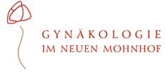 GYNÄKOLOGIE IM NEUEN MOHNHOF – Frauenärztin Bergedorf Logo